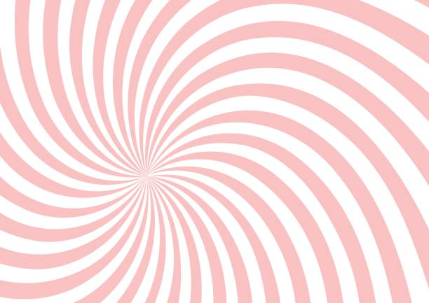 pink twist shape pattern background pink twist shape pattern background candy patterns stock illustrations