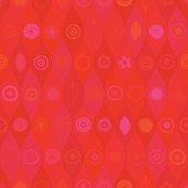 Vector Illustration / seamless pattern.