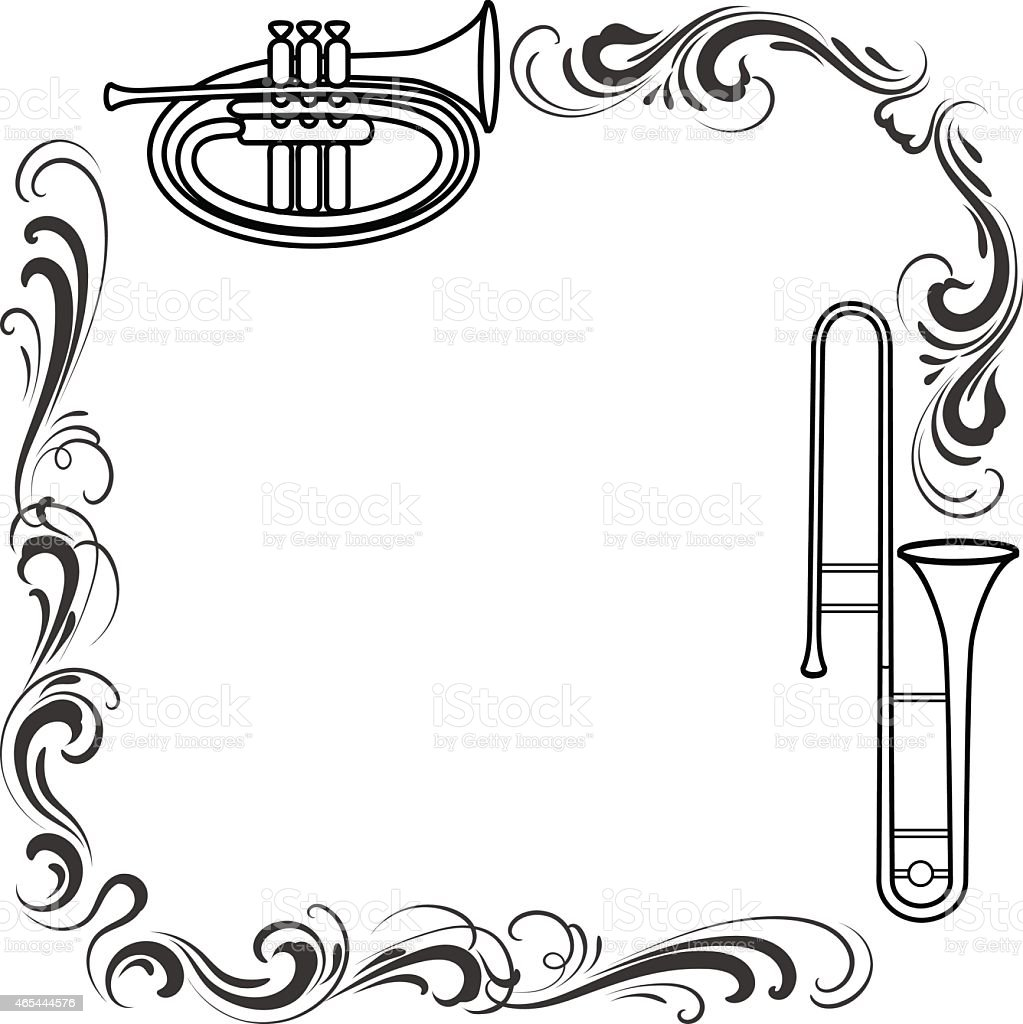 Pipe Frame Stock Vector Art & More Images of 2015 465444576 | iStock