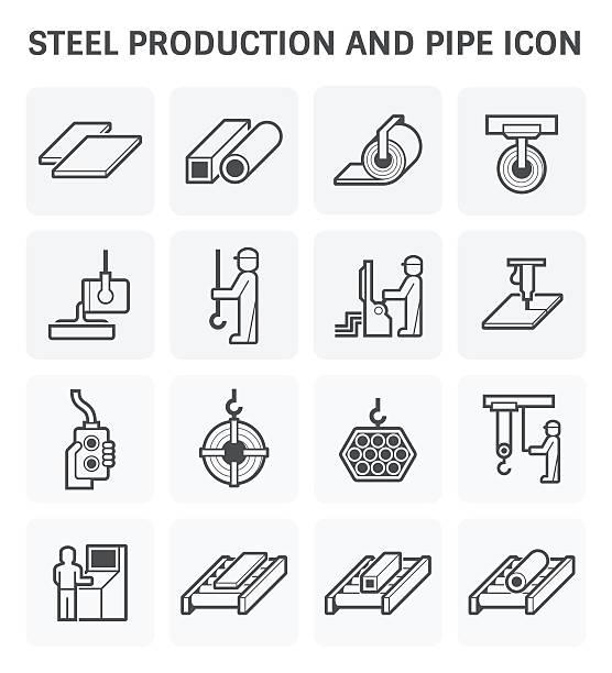 Top 60 Sheet Metal Clip Art, Vector Graphics and