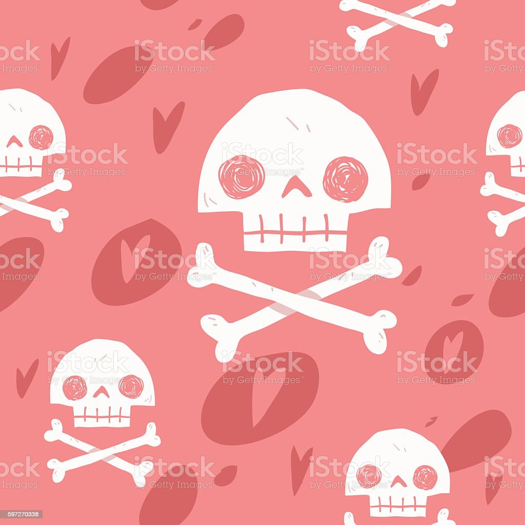 Pirate cartoon skull flag party card. royalty-free pirate cartoon skull flag party card stock vector art & more images of abstract