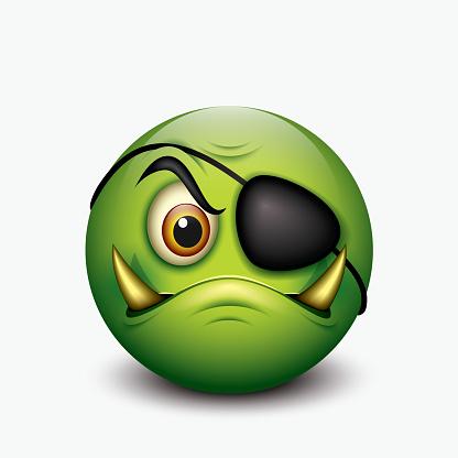 Che faccia ti faccio? - Pagina 7 Pirate-emoticon-with-wild-boar-fangs-and-eye-patch-smiley-emoji-vector-id1131218184?k=6&m=1131218184&s=170667a&w=0&h=s6RUHnMA3UlQJ0avz0pLfxC0OFdMl8wXs5L2XJFni_Q=