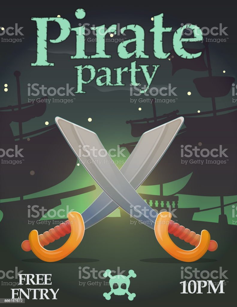 Pirate Party Invitations In A Bottle Gallery - Party Invitations Ideas