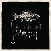 pirate restaurant