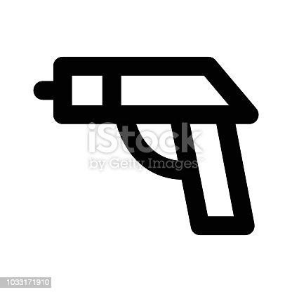 istock pistol 1033171910