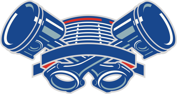 Piston Crest