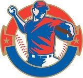 Pitcher Crest