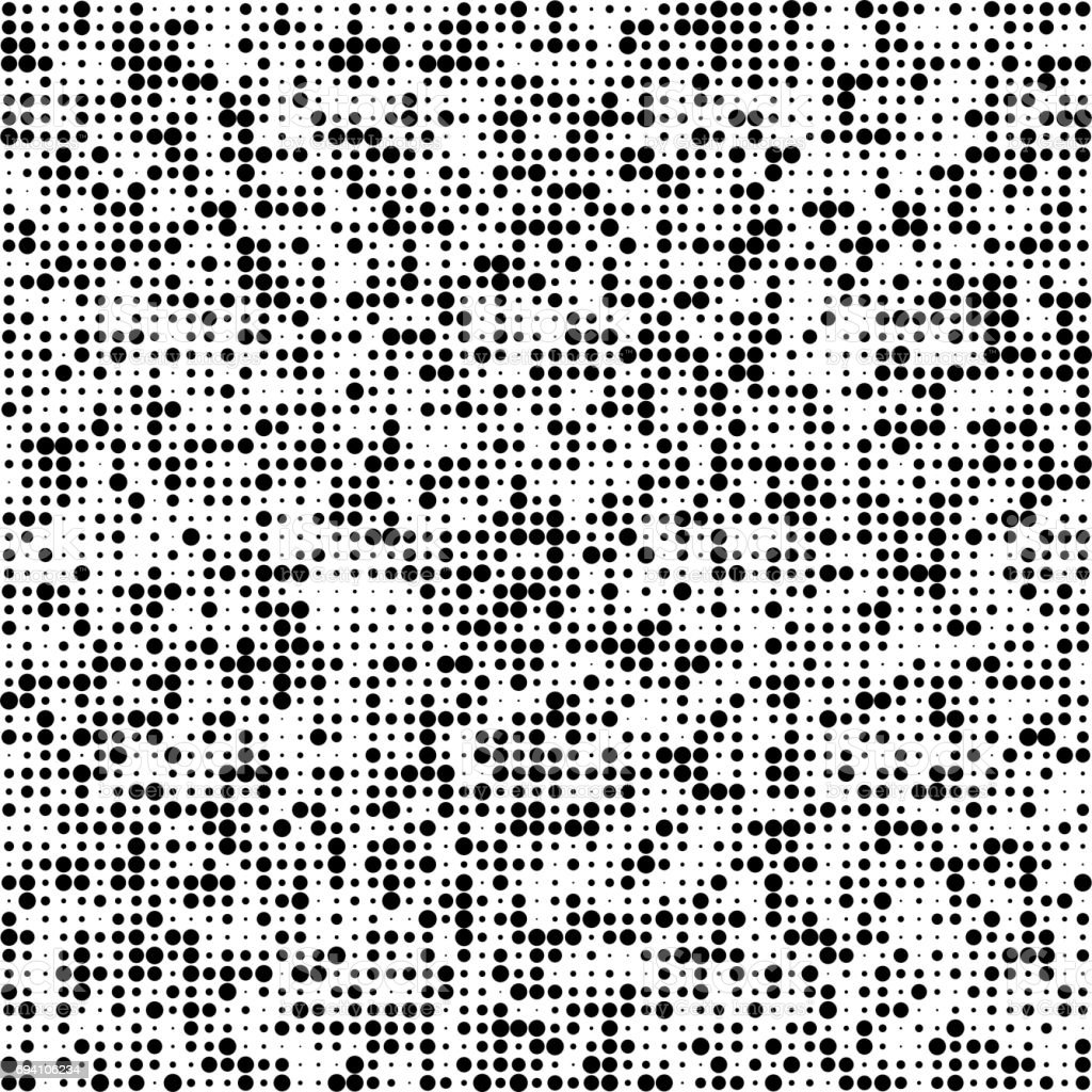Pixelated Futuristic Texture Abstract Background Stock