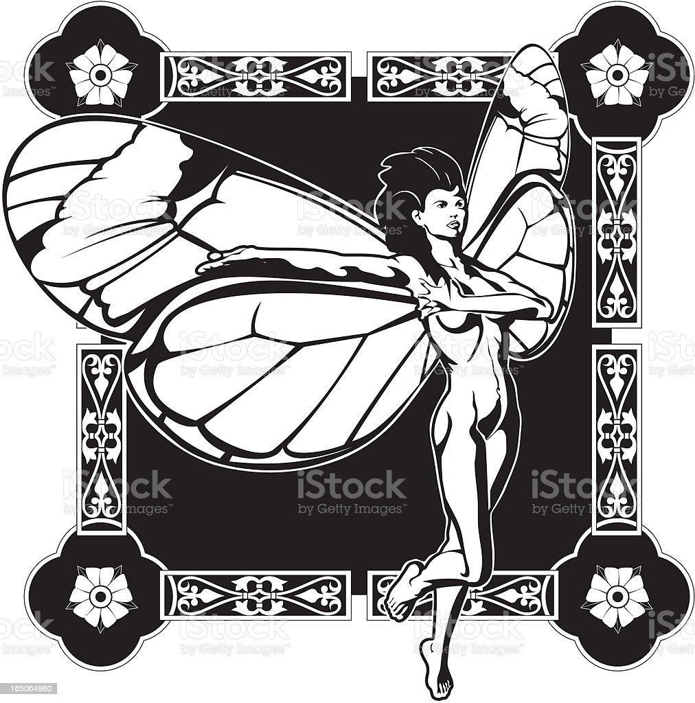 Pixie royalty-free pixie stock vector art & more images of adult