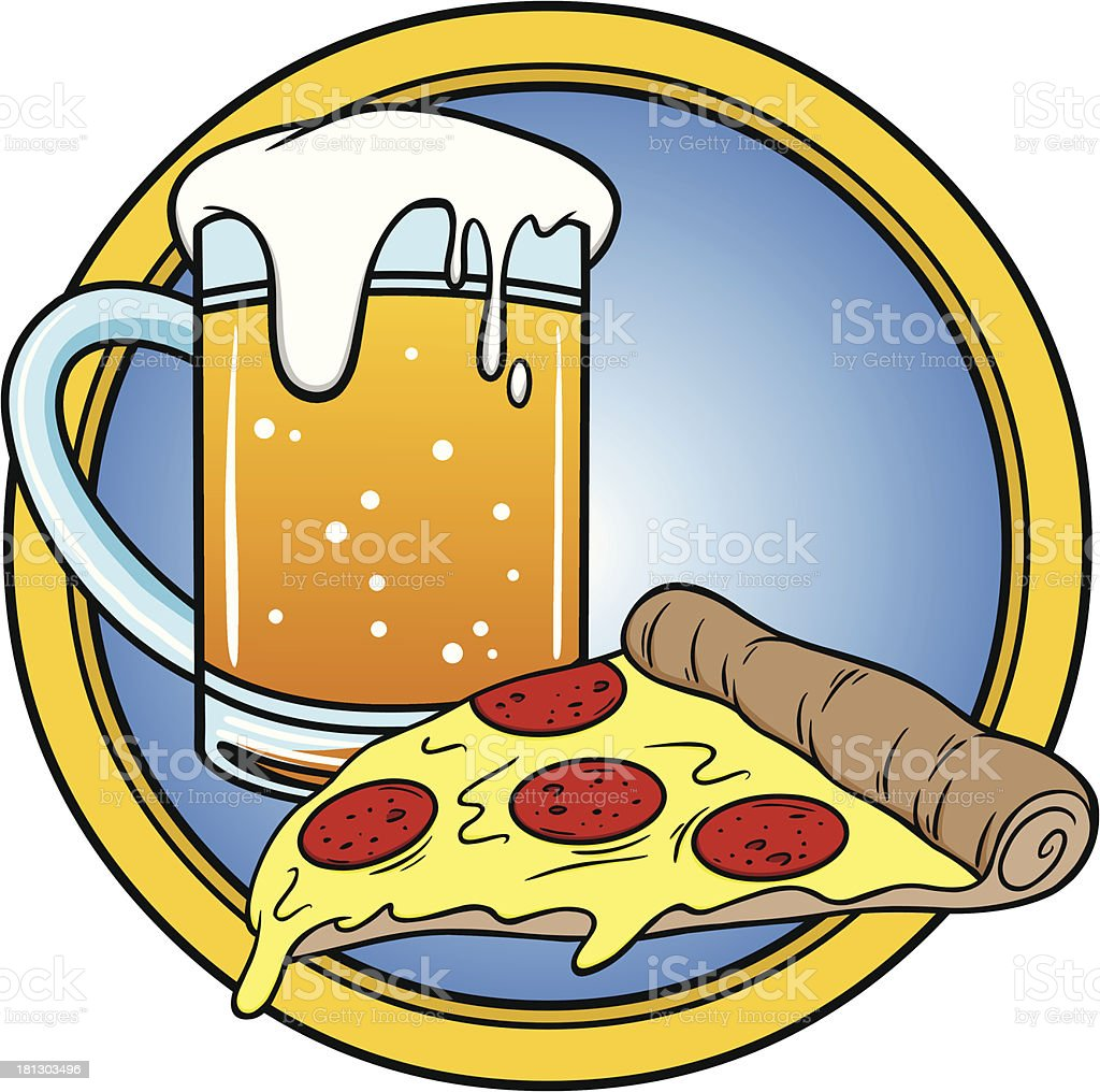 royalty free pizza party cartoons clip art vector images rh istockphoto com