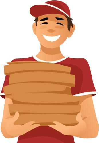 Pizza Boy
