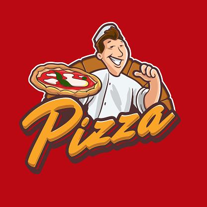 pizza chef take away service