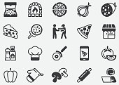 Pizza, Food, Delivery, Junk-food ,Fast food , Bakery  , Restaurant ,Cooking ,Food,Pixel Perfect Icons