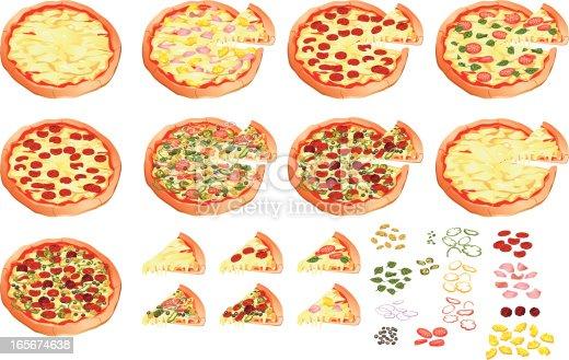 istock Pizza 165674638