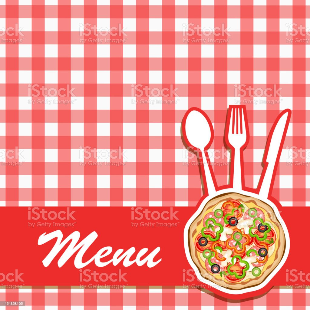 Pizza royalty-free pizza stock vector art & more images of baked pastry item