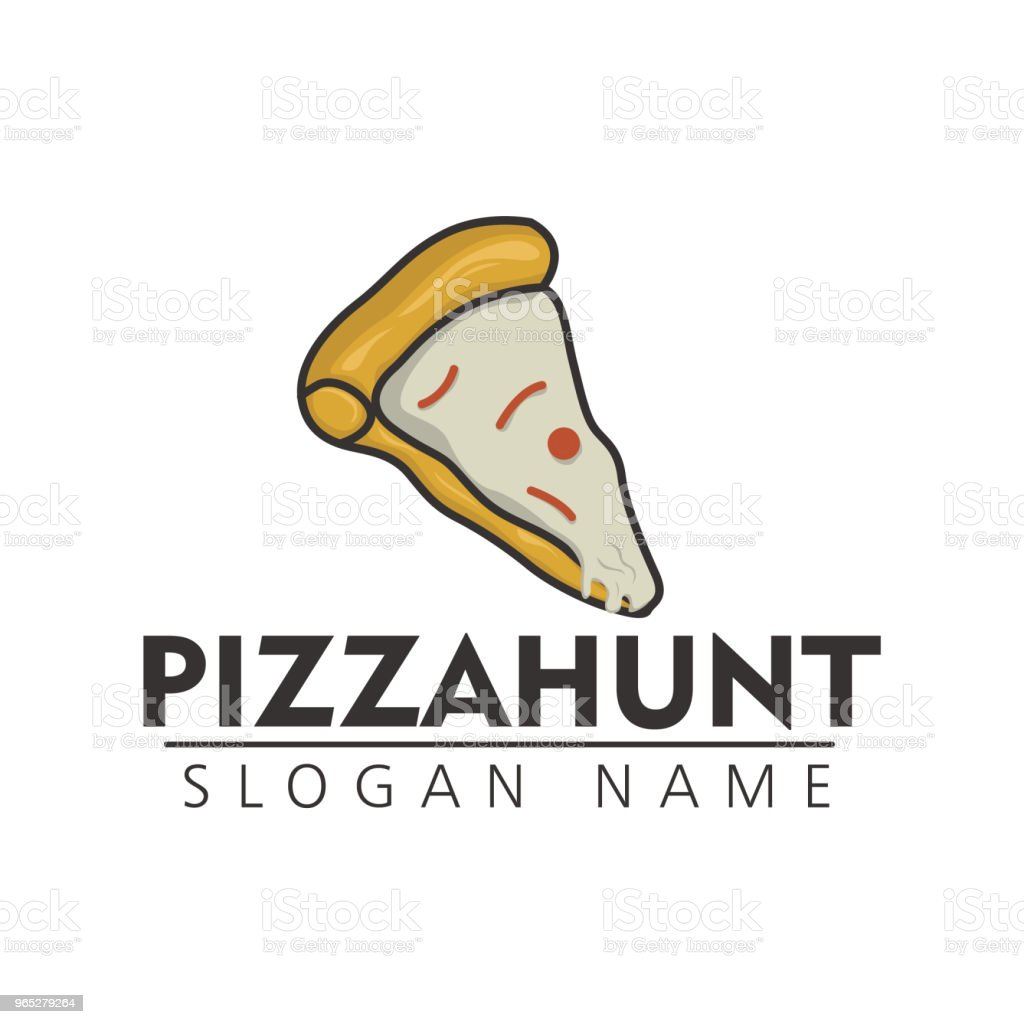 Pizza  vector royalty-free pizza vector stock illustration - download image now