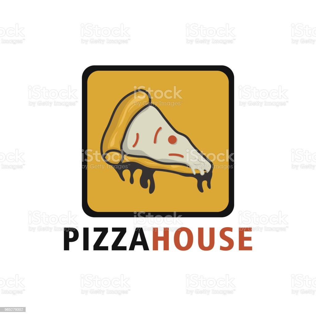 Pizza  vector pizza vector - stockowe grafiki wektorowe i więcej obrazów gotować royalty-free