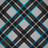 Seamless plaid background.