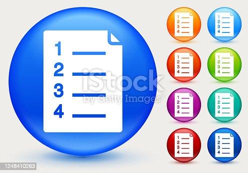 istock Plan Document Icon 1248410263