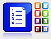 istock Plan Document Icon 1250905444