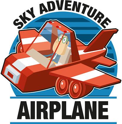 Plane adventure