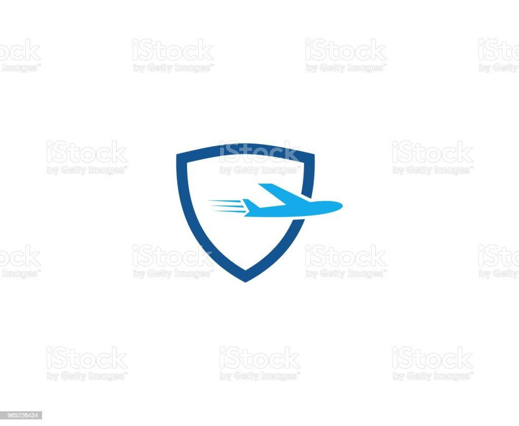 Plane icon royalty-free plane icon stock vector art & more images of airplane