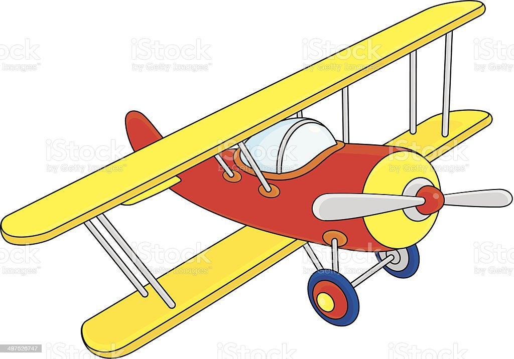 Plane Stock Illustration Download Image Now Istock