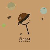 istock planet choco candy 1222900128