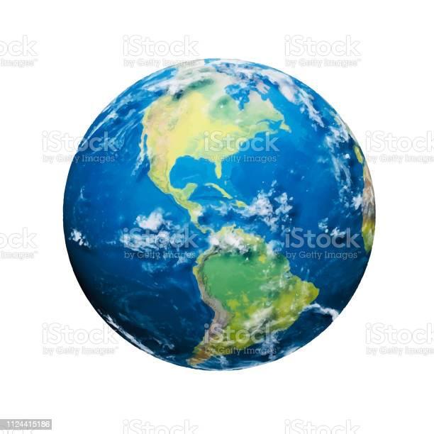 Planet Earth - Arte vetorial de stock e mais imagens de Aplicação móvel