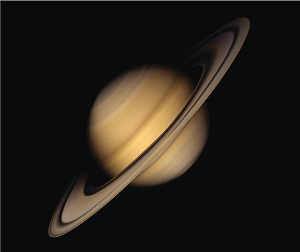 Best Saturn Illustrations, Royalty-Free Vector Graphics ...
