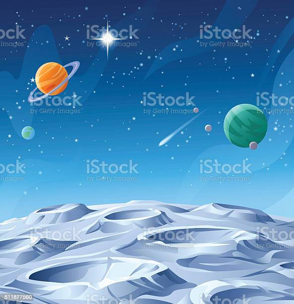 Planets and asteroids vector id511877560?b=1&k=6&m=511877560&s=612x612&h=hhbtn8g4q0neczersmwa8yi uqcprysgbz1py hicmc=
