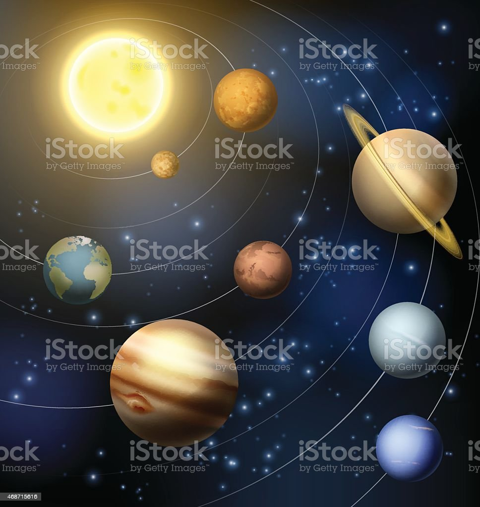 the planets today a live view of the solar system - HD968×1024