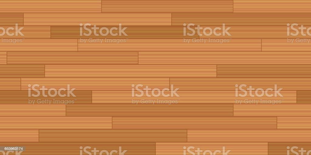 Royalty Free Hardwood Floor Clip Art, Vector Images