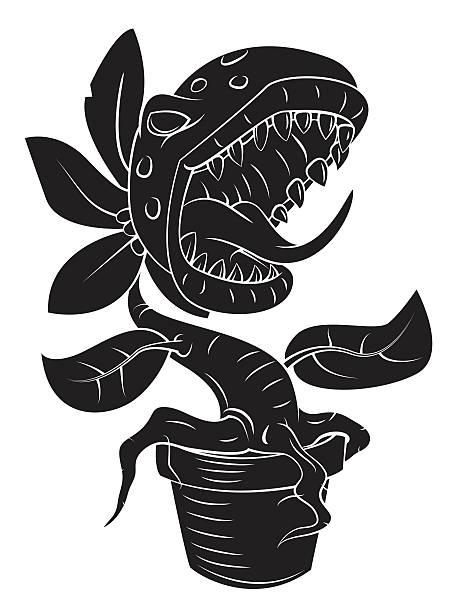 Pitcher Plant Tattoo