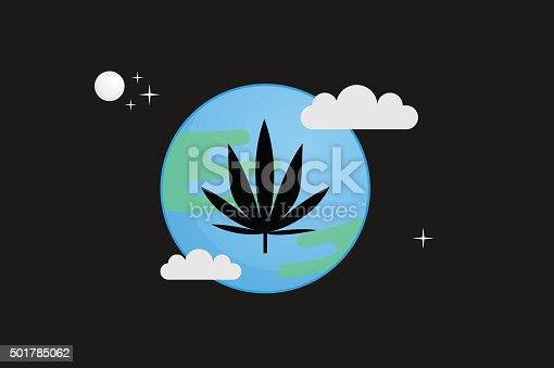 istock Plante Earth 501785062