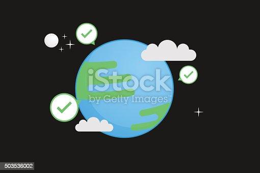 istock Plante Earth 503536002