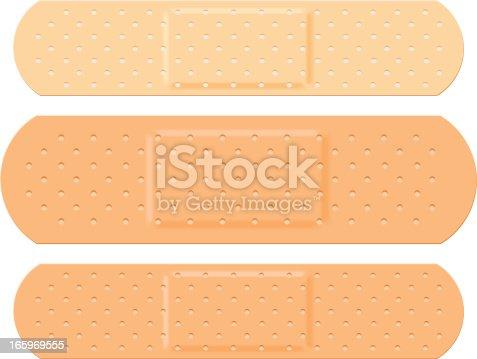 Plaster Set