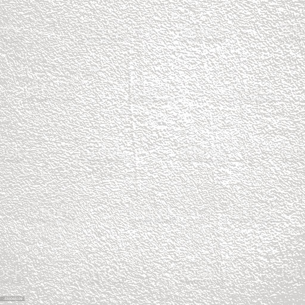 Plaster Texture vector art illustration
