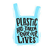 plastic has taken over our lives