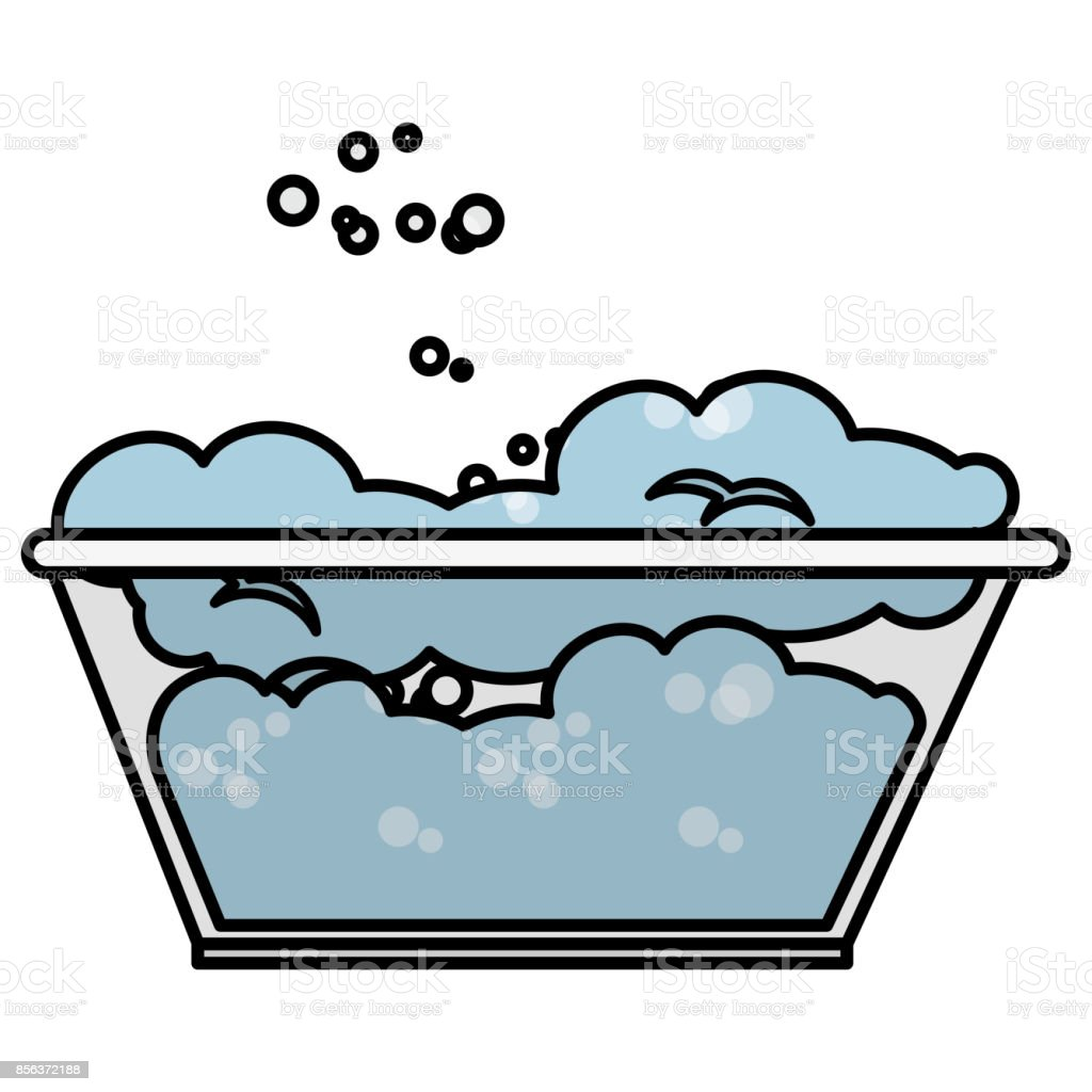 Waschbecken clipart  Wash Basin Clip Art, Vector Images & Illustrations - iStock