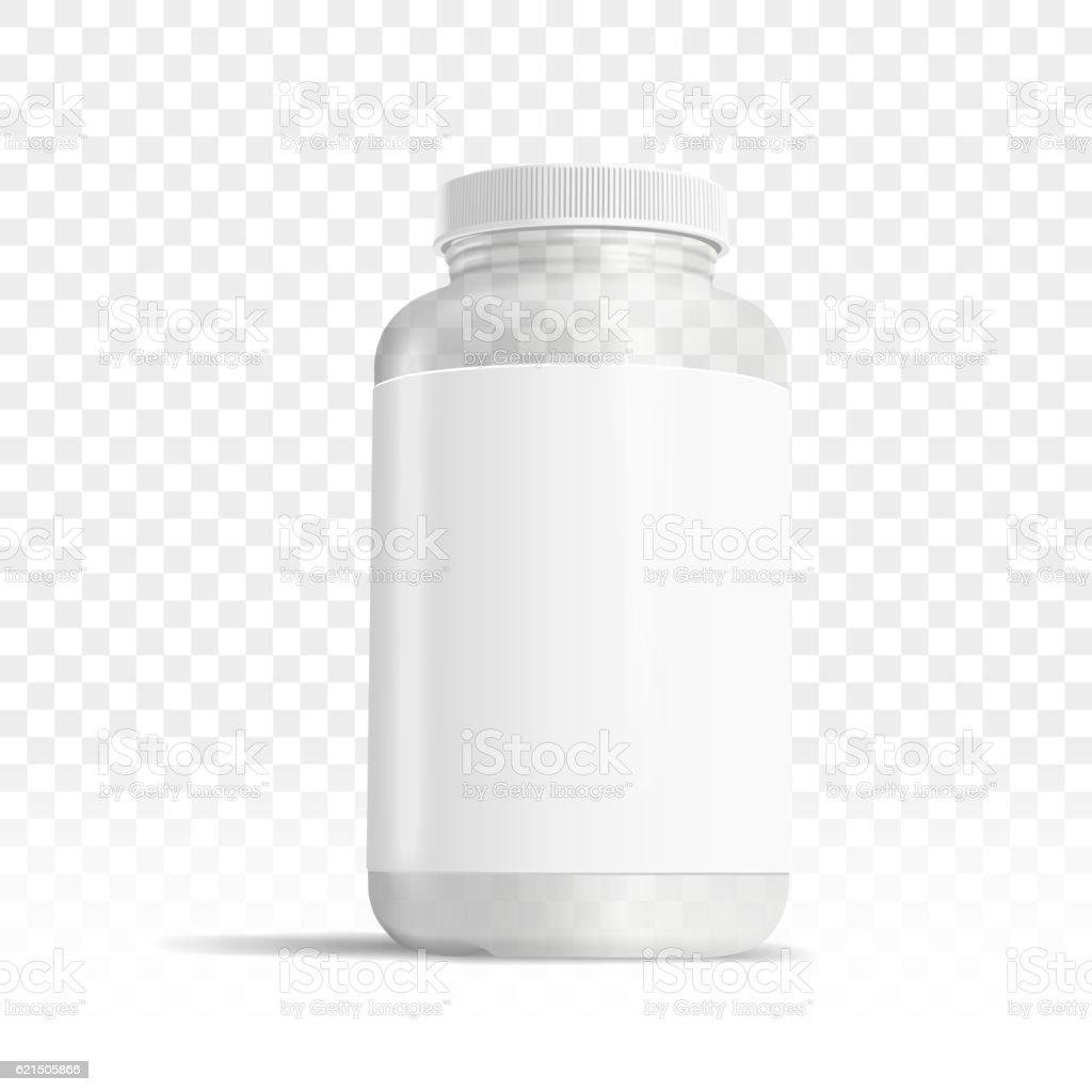 plastic Medicine Box Lizenzfreies plastic medicine box stock vektor art und mehr bilder von abhängigkeit