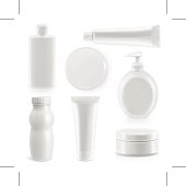 Plastic packaging, cosmetics and hygiene