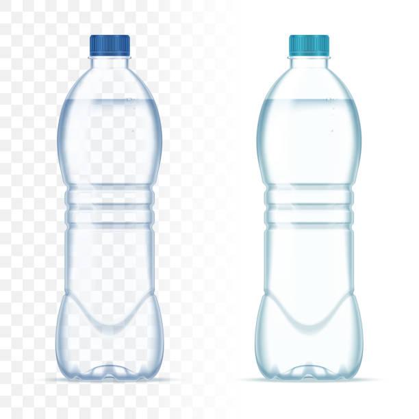 Water Bottle Vector: Royalty Free Plastic Bottle Clip Art, Vector Images