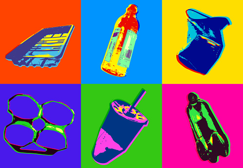 Plastics and Packaging