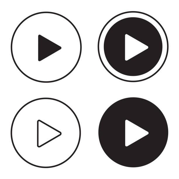symbole spielen - anfang stock-grafiken, -clipart, -cartoons und -symbole