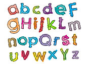 Playful Kid Font