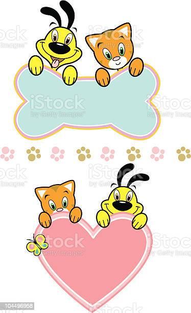 Playful puppy cute orange kitty vector id104496958?b=1&k=6&m=104496958&s=612x612&h=mn0u89bqkg52cnwgnrcvvac2w3a5hnmrrsytnz52j3k=