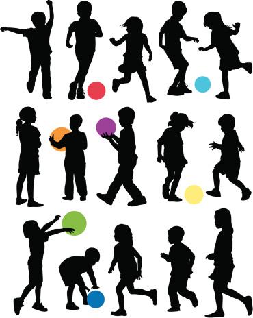 Playground Kids