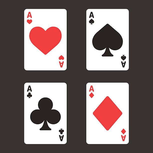Spielkartenfarben