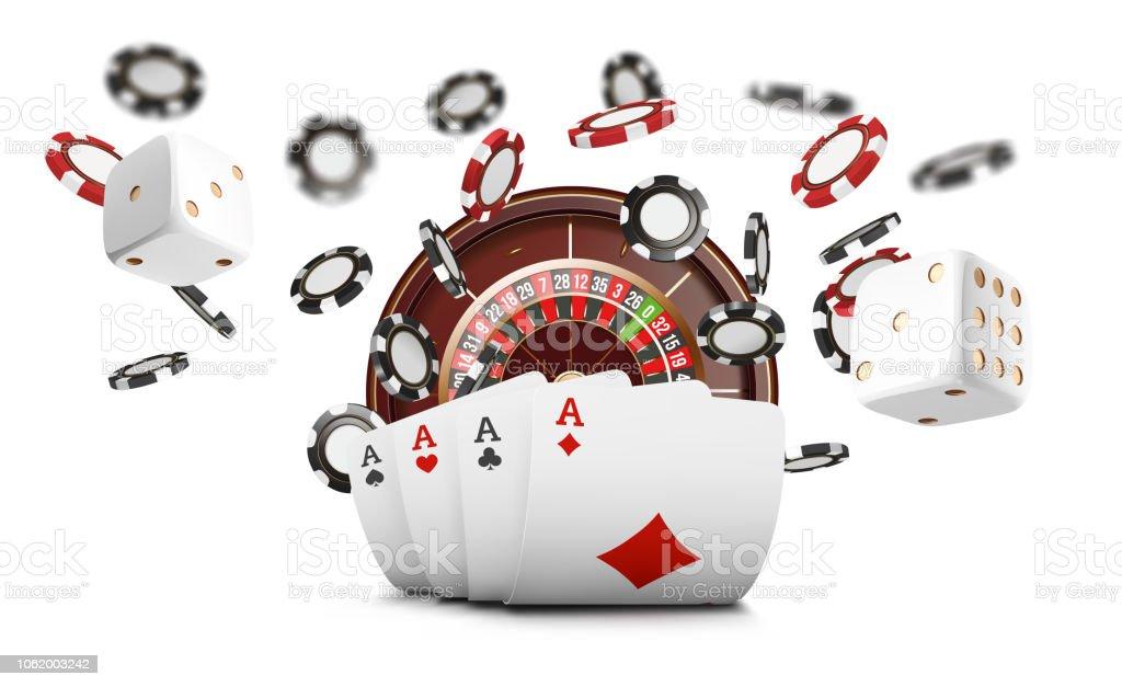 kazino poker ruleti